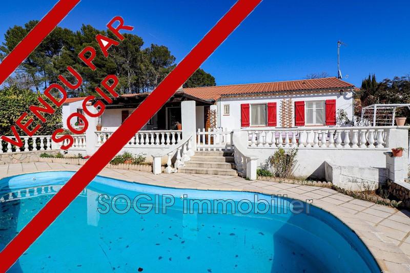 Photo n°2 - Vente Maison villa Flayosc 83780 - 340 000 €
