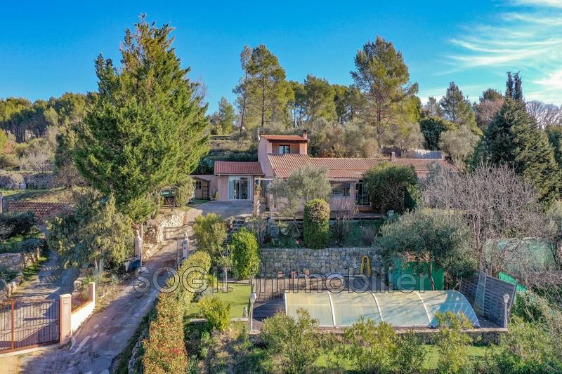 Photo Villa Flayosc Campagne,   to buy villa  3 bedrooms   97m²