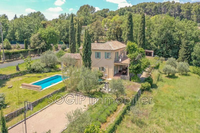 Photo n°4 - Vente Maison villa Draguignan 83300 - 730 000 €