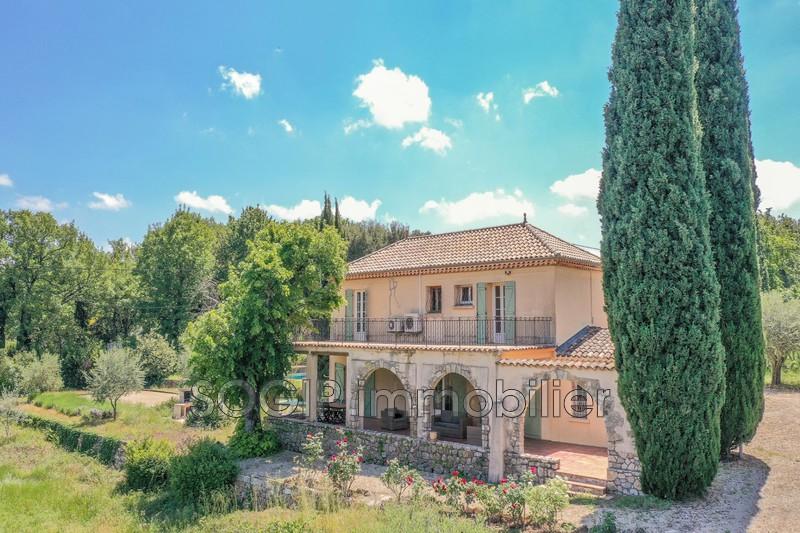 Photo n°2 - Vente Maison villa Draguignan 83300 - 730 000 €