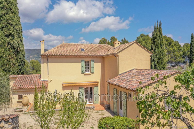 Photo n°3 - Vente Maison villa Draguignan 83300 - 730 000 €