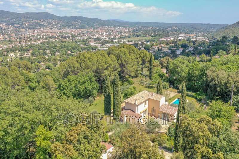 Photo n°15 - Vente Maison villa Draguignan 83300 - 730 000 €