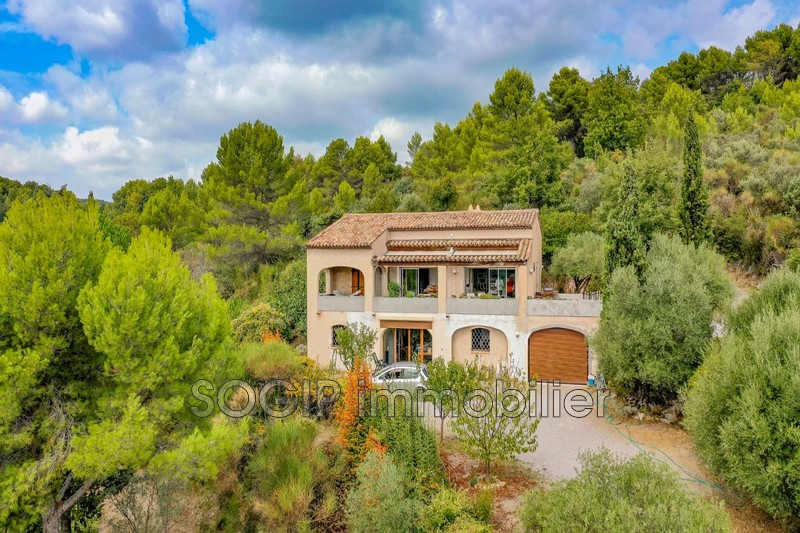 Photo Villa Flayosc   achat villa  4 chambres   243m²