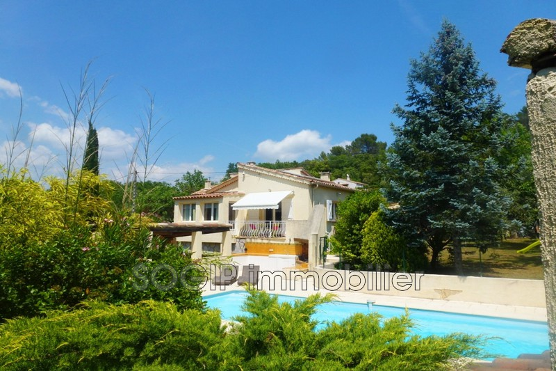 Photo Villa Draguignan Hors agglomération,   to buy villa  3 bedrooms   112 m²