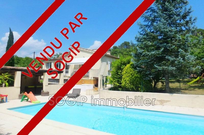 Photo Villa Draguignan Hors agglomération,   achat villa  3 chambres   112m²