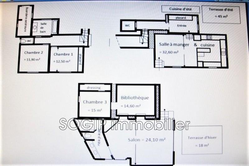 Photo n°15 - Vente Maison villa Flayosc 83780 - 349 000 €