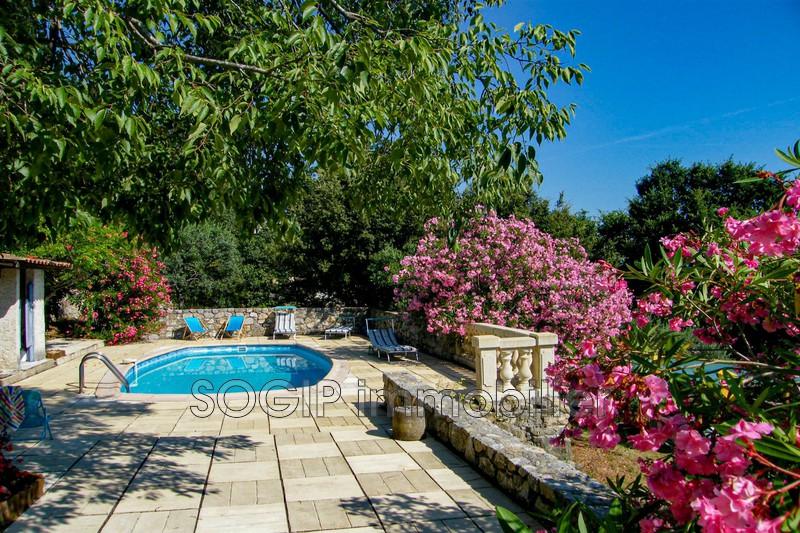 Photo n°6 - Vente Maison villa Flayosc 83780 - 349 000 €