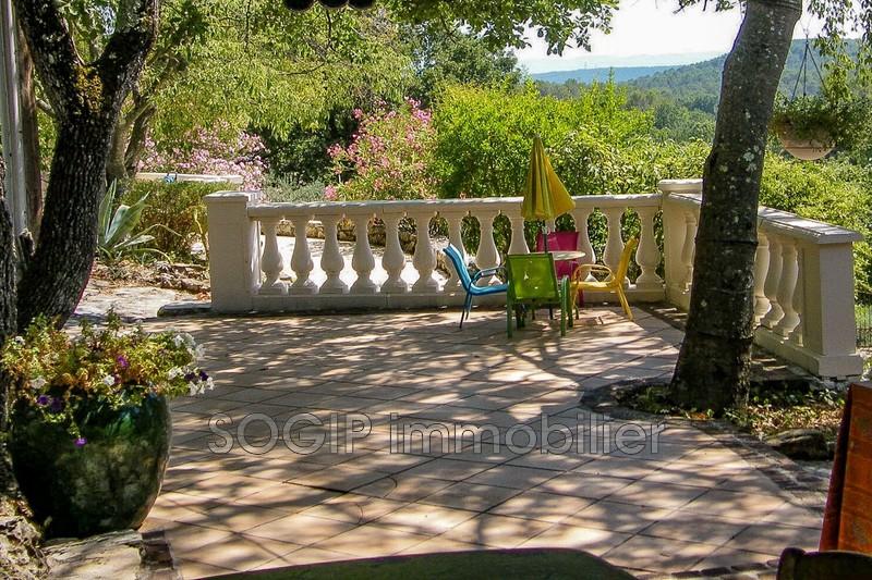 Photo n°4 - Vente Maison villa Flayosc 83780 - 349 000 €