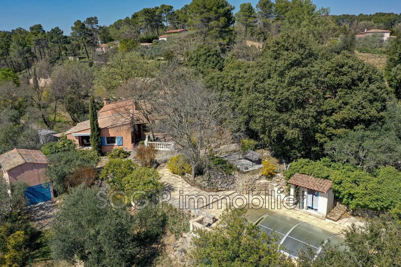 Photo n°3 - Vente Maison villa Flayosc 83780 - 349 000 €