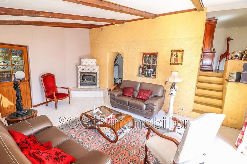 Photo n°8 - Vente Maison villa Flayosc 83780 - 349 000 €