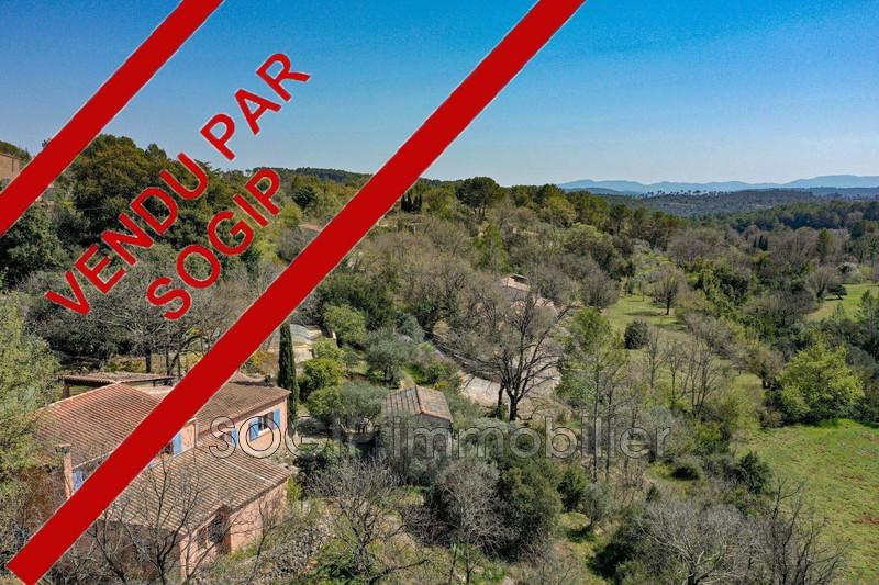 Photo Villa Flayosc Campagne,   to buy villa  3 bedrooms   150m²
