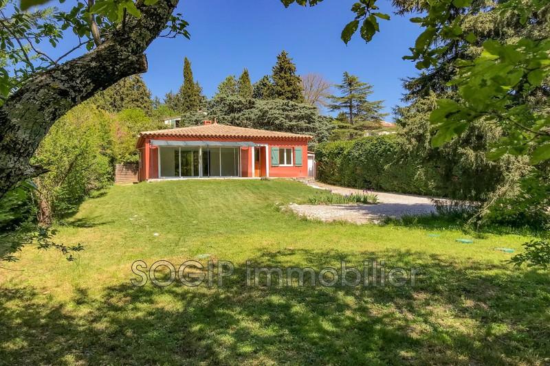 Photo Villa Flayosc   achat villa  3 chambres   87m²
