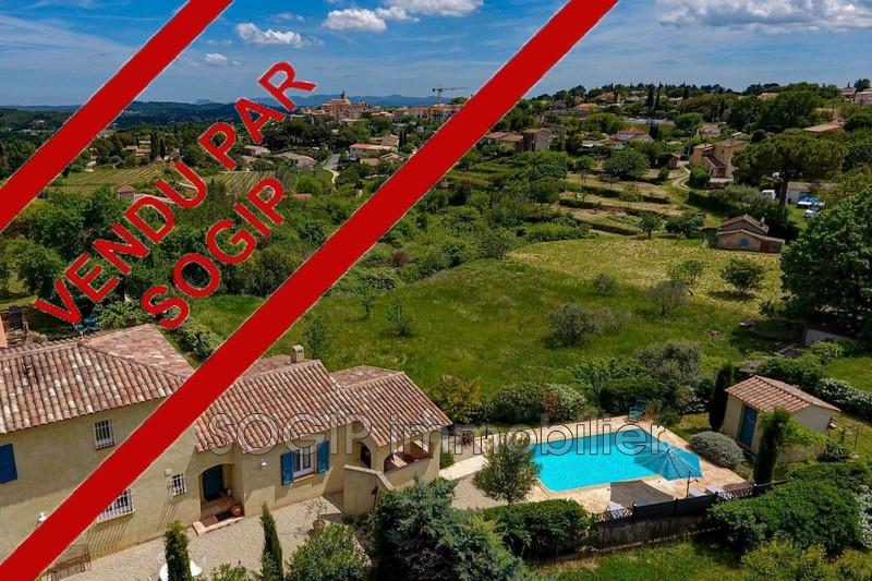 Photo Villa Flayosc Proche village,   to buy villa  4 bedrooms   167m²