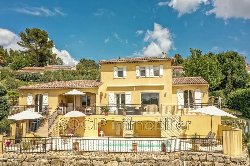 Photo n°4 - Vente Maison villa Flayosc 83780 - 598 000 €
