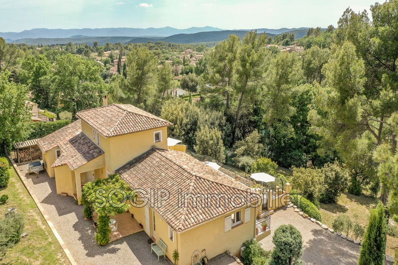 Photo Villa Flayosc Proche du village,   to buy villa  4 bedrooms   200 m²