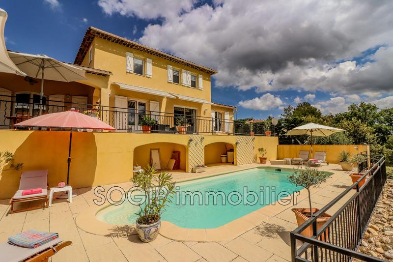Photo n°3 - Vente Maison villa Flayosc 83780 - 598 000 €