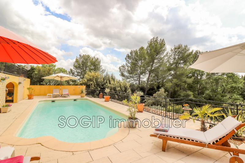Photo n°5 - Vente Maison villa Flayosc 83780 - 598 000 €