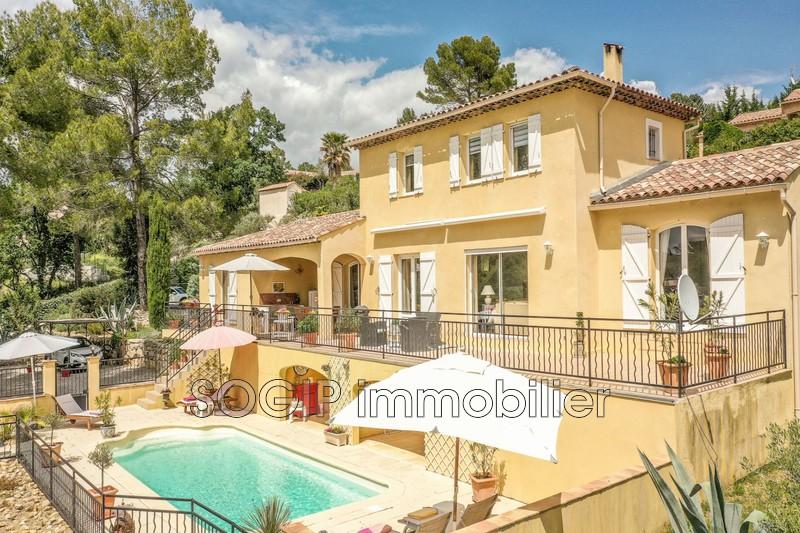 Photo n°6 - Vente Maison villa Flayosc 83780 - 598 000 €