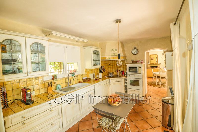Photo n°9 - Vente Maison villa Flayosc 83780 - 598 000 €