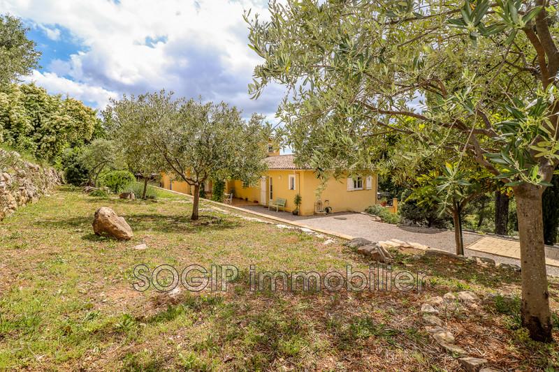 Photo n°16 - Vente Maison villa Flayosc 83780 - 598 000 €