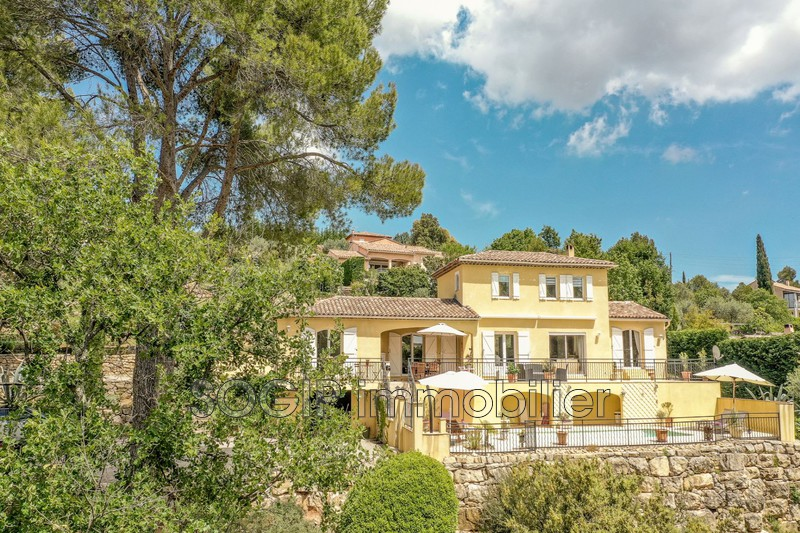 Photo n°17 - Vente Maison villa Flayosc 83780 - 598 000 €