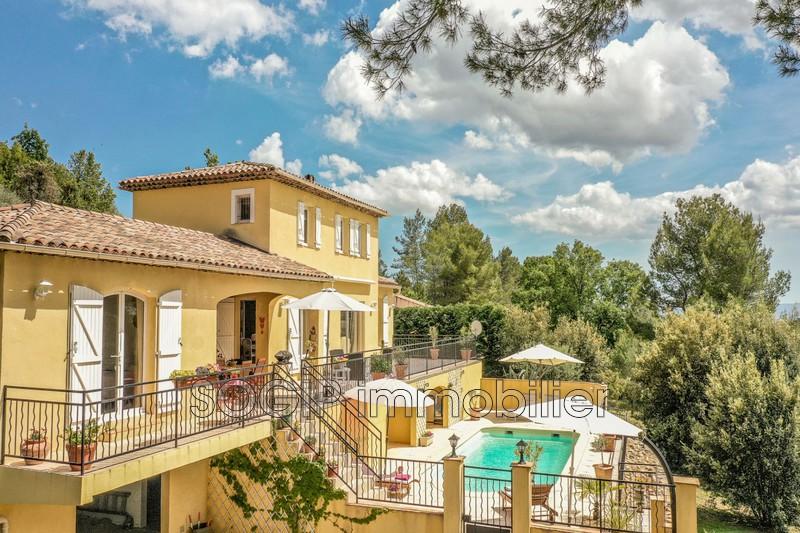 Photo n°19 - Vente Maison villa Flayosc 83780 - 598 000 €