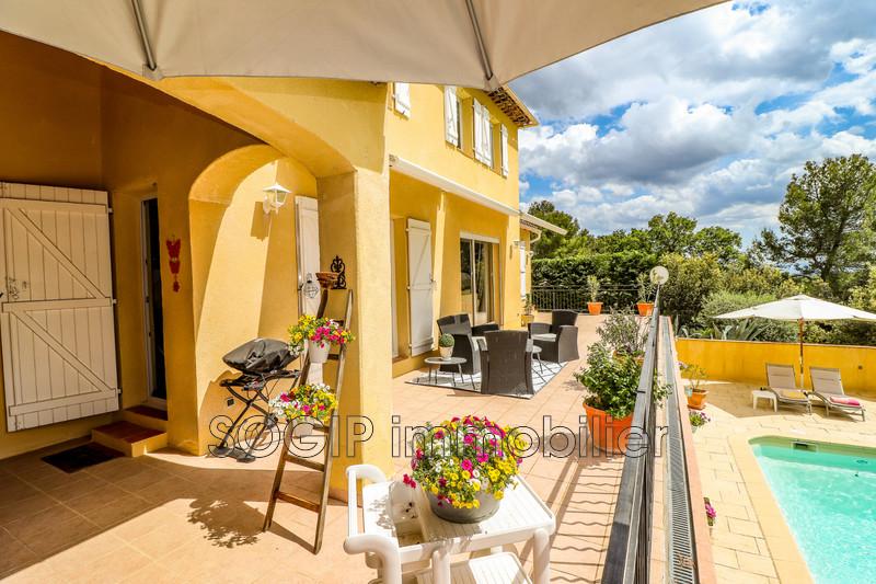 Photo n°22 - Vente Maison villa Flayosc 83780 - 598 000 €