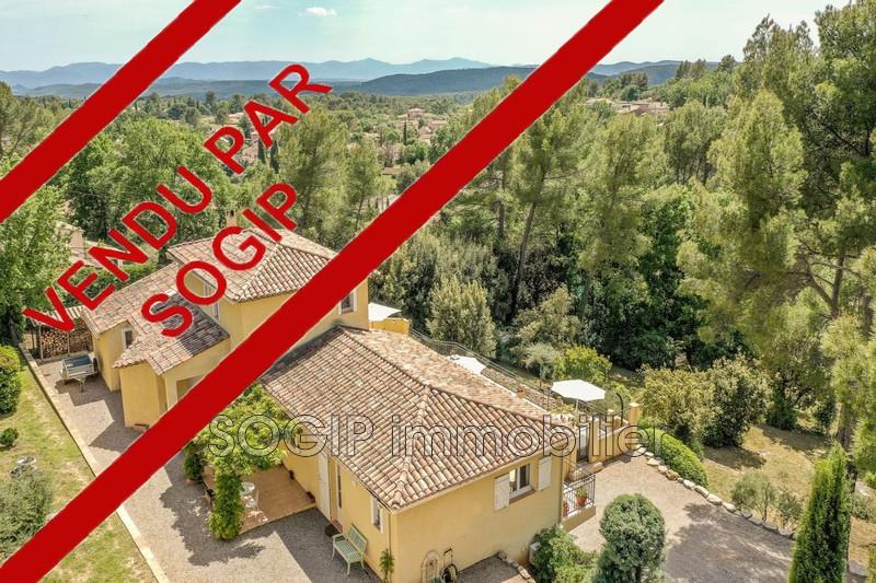 Photo Villa Flayosc Proche du village,   achat villa  4 chambres   200m²