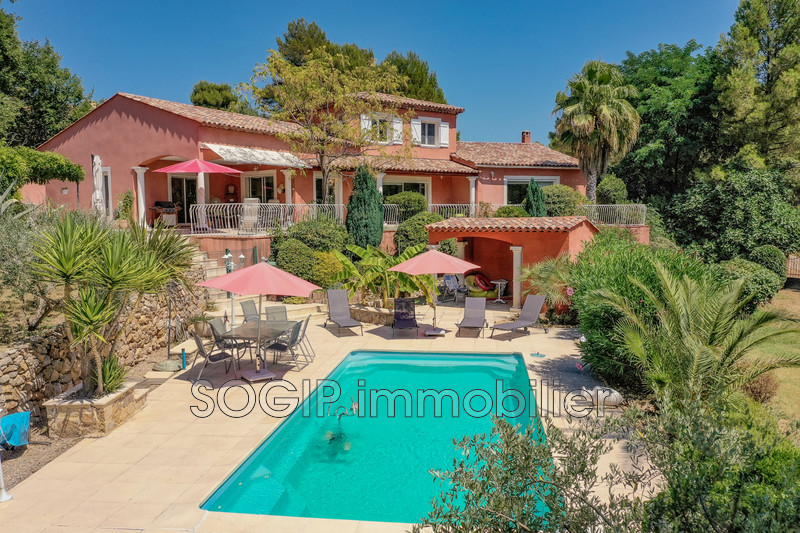 Photo Villa Flayosc Campagne,   to buy villa  5 bedrooms   235 m²