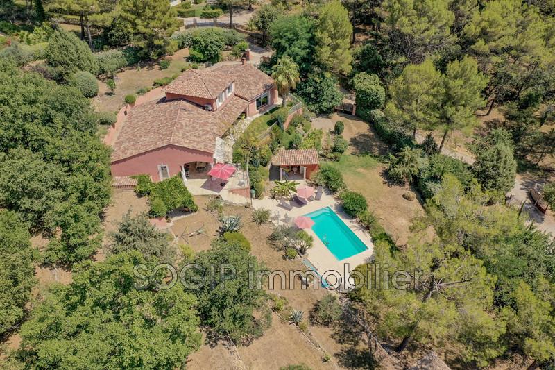Photo n°14 - Vente Maison villa Flayosc 83780 - 729 000 €