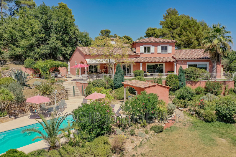 Photo n°15 - Vente Maison villa Flayosc 83780 - 729 000 €