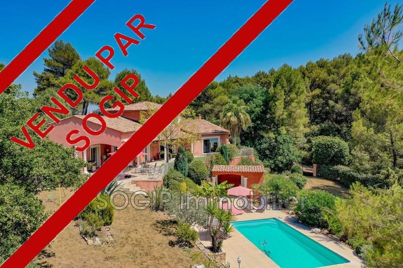 Photo n°2 - Vente Maison villa Flayosc 83780 - 729 000 €