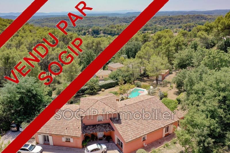 Photo n°1 - Vente Maison villa Flayosc 83780 - 729 000 €