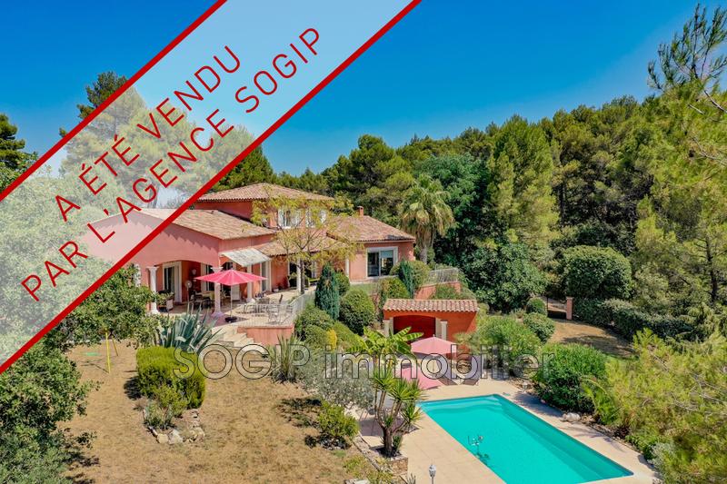 Photo Villa Flayosc Campagne,   to buy villa  5 bedrooms   235m²
