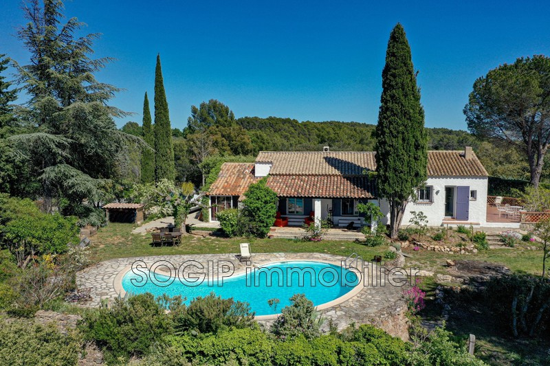 Photo Villa Flayosc Campagne,   to buy villa  3 bedrooms   120m²