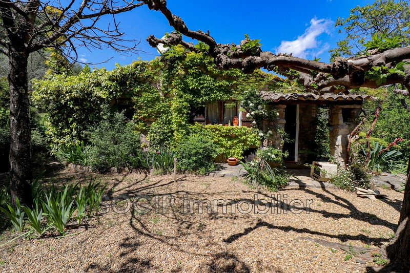 Photo n°4 - Vente Maison villa Flayosc 83780 - 212 000 €