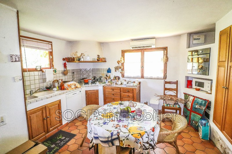 Photo n°10 - Vente Maison villa Flayosc 83780 - 212 000 €