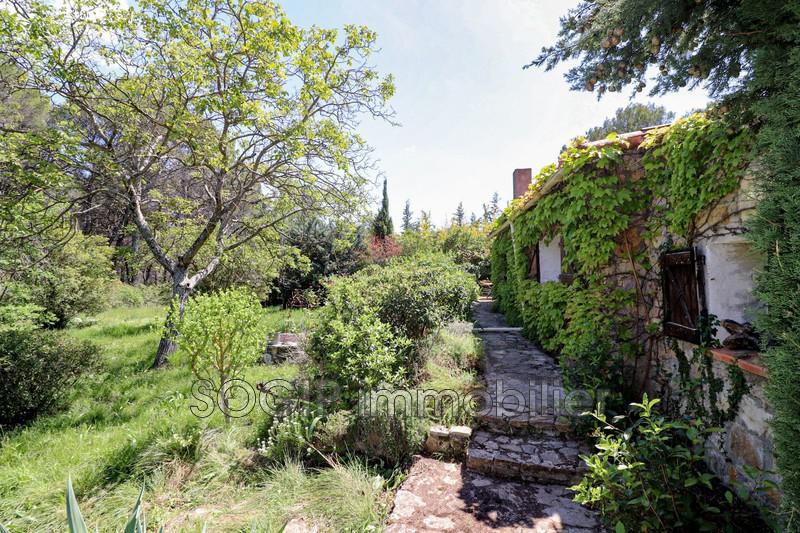Photo n°7 - Vente Maison villa Flayosc 83780 - 212 000 €