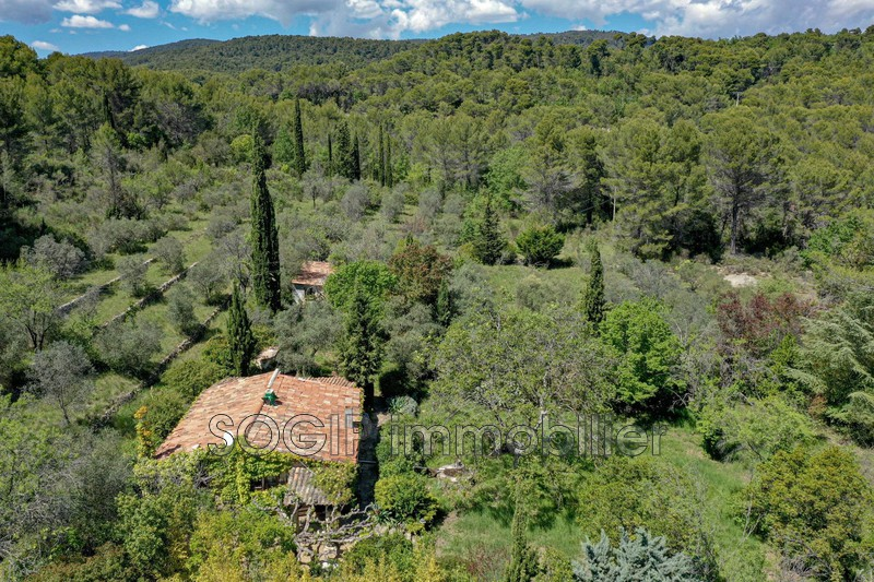 Photo n°3 - Vente Maison villa Flayosc 83780 - 212 000 €