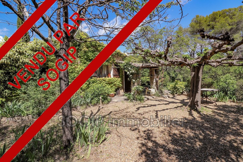 Photo n°2 - Vente Maison villa Flayosc 83780 - 212 000 €
