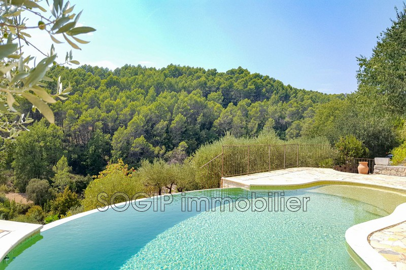 Photo Villa Flayosc Campagne,   to buy villa  3 bedrooms   100 m²