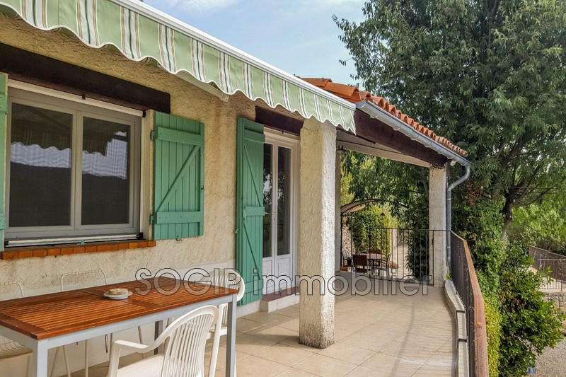 Photo n°14 - Vente Maison villa Flayosc 83780 - 369 000 €