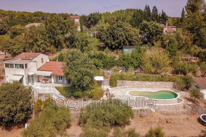 Photo n°5 - Vente Maison villa Flayosc 83780 - 369 000 €