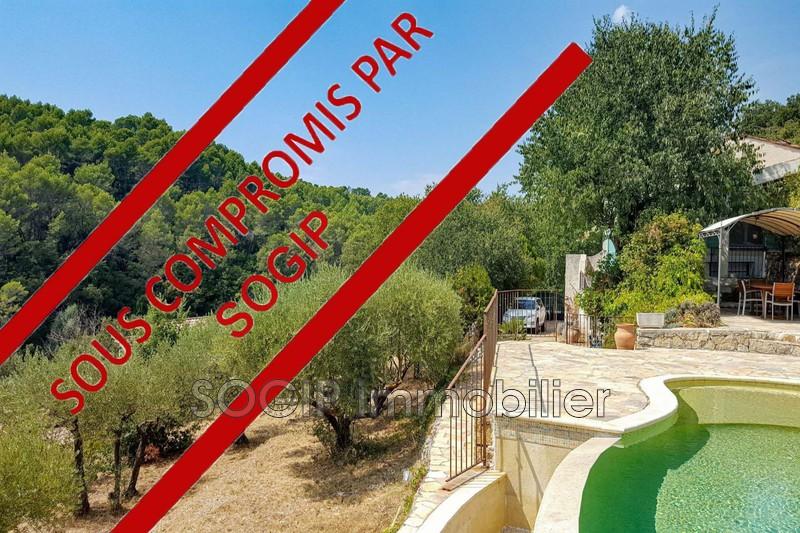 Photo Villa Flayosc Campagne,   achat villa  3 chambres   100m²