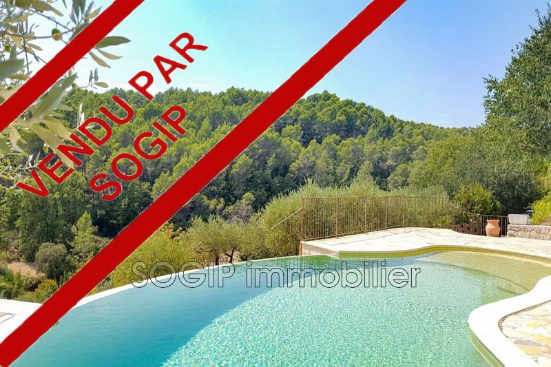Photo n°2 - Vente Maison villa Flayosc 83780 - 369 000 €