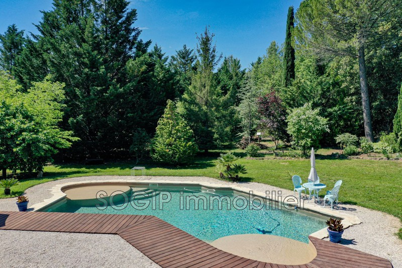 Photo n°13 - Vente Maison villa Flayosc 83780 - 545 000 €