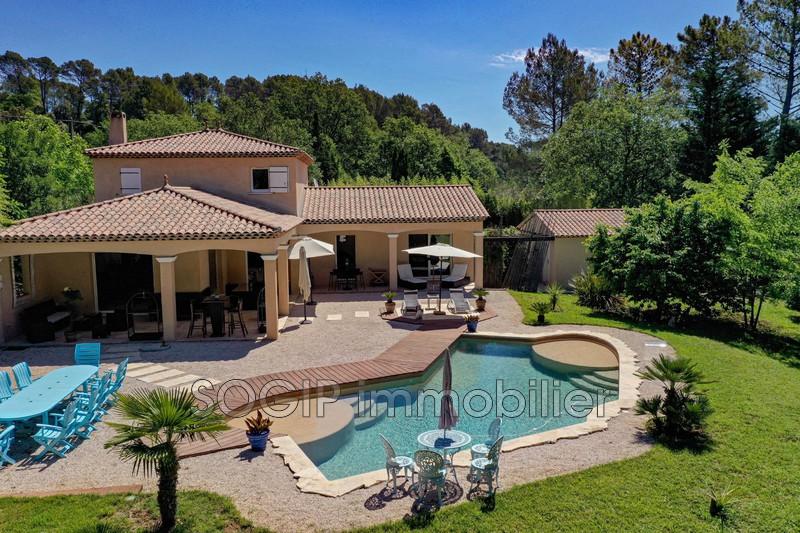 Photo n°5 - Vente Maison villa Flayosc 83780 - 545 000 €