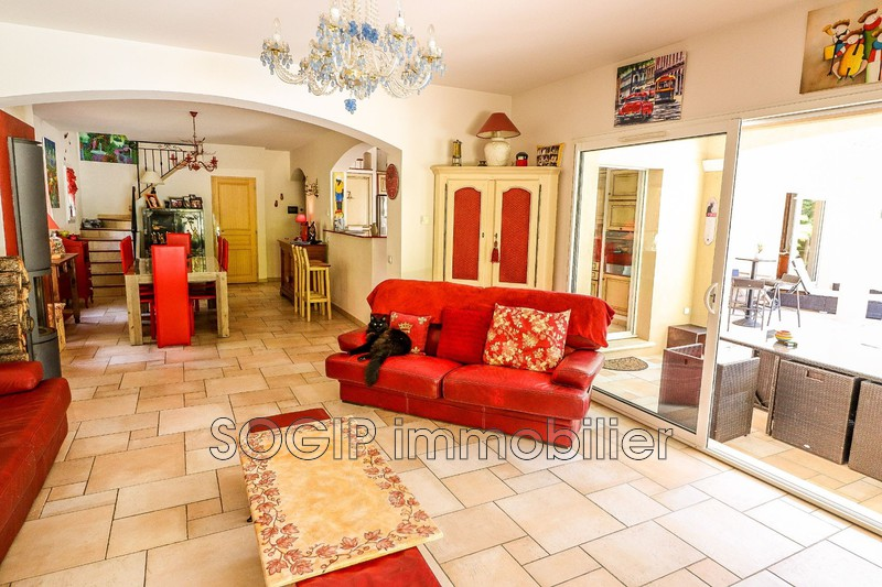Photo n°6 - Vente Maison villa Flayosc 83780 - 545 000 €