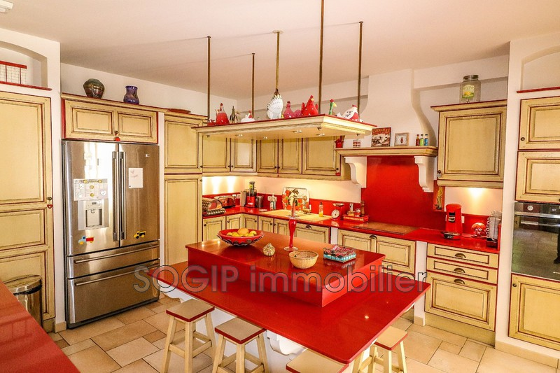 Photo n°7 - Vente Maison villa Flayosc 83780 - 545 000 €