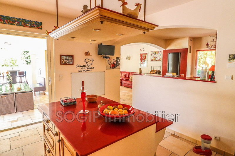 Photo n°8 - Vente Maison villa Flayosc 83780 - 545 000 €